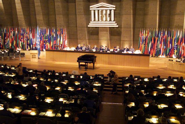 UNESCO : Η Ελλάδα στην επιτροπή για την προστασία πολιτιστικών αγαθών σε περίπτωση πολέμου