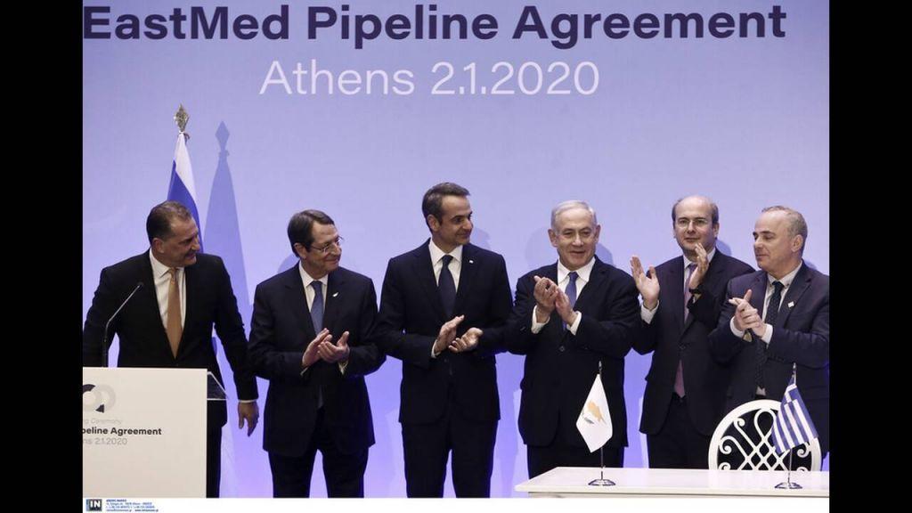 Τα επόμενα βήματα της συμφωνίας