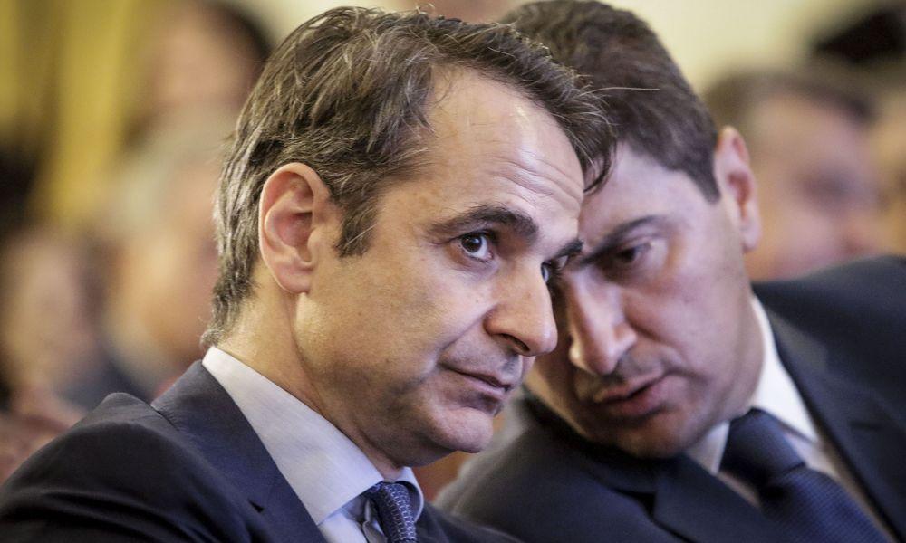 Ολοκληρώθηκε το «ξέπλυμα» του ΠΑΟΚ με την κατάθεση της τροπολογίας | in.gr
