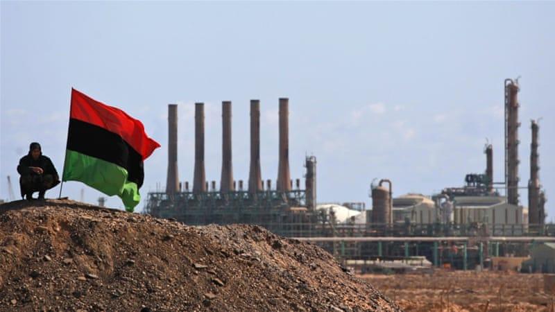 Λιβύη : Κλείνουν οι στρόφιγγες σε πετρέλαιο και φυσικό αέριο εν όψει Διάσκεψης Βερολίνου
