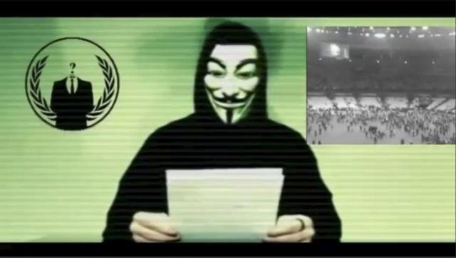 Anonymous Greece: Δημοσίευσαν τα στοιχεία των Τούρκων χάκερ