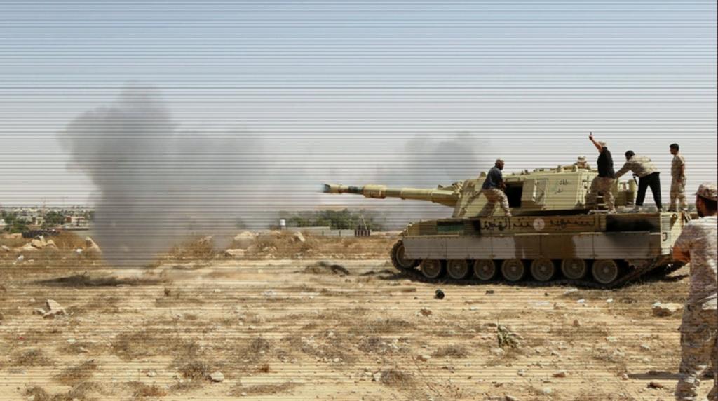 Το στοίχημα του Ερντογάν στη Λιβύη και η συμφωνία με Πούτιν για εκεχειρία | in.gr