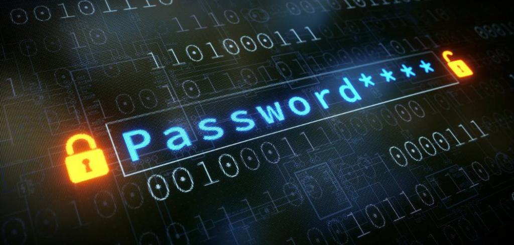 Tα 10 χειρότερα password του 2019