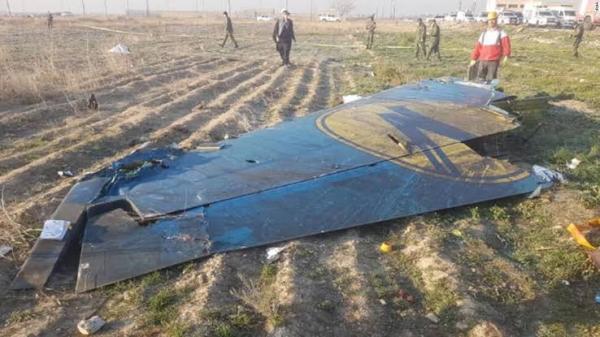 Boeing 737 : Οι Φρουροί της Επανάστασης πίσω από την κατάρριψη του αεροσκάφους