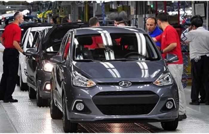 Η Hyundai αναστέλει την παραγωγή αυτοκινήτων στην Τουρκία!