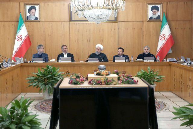 Ιράν κατά Ευρώπης : «Θυσιάζετε τη συμφωνία για τα πυρηνικά στο βωμό οικονομικών συμφερόντων»
