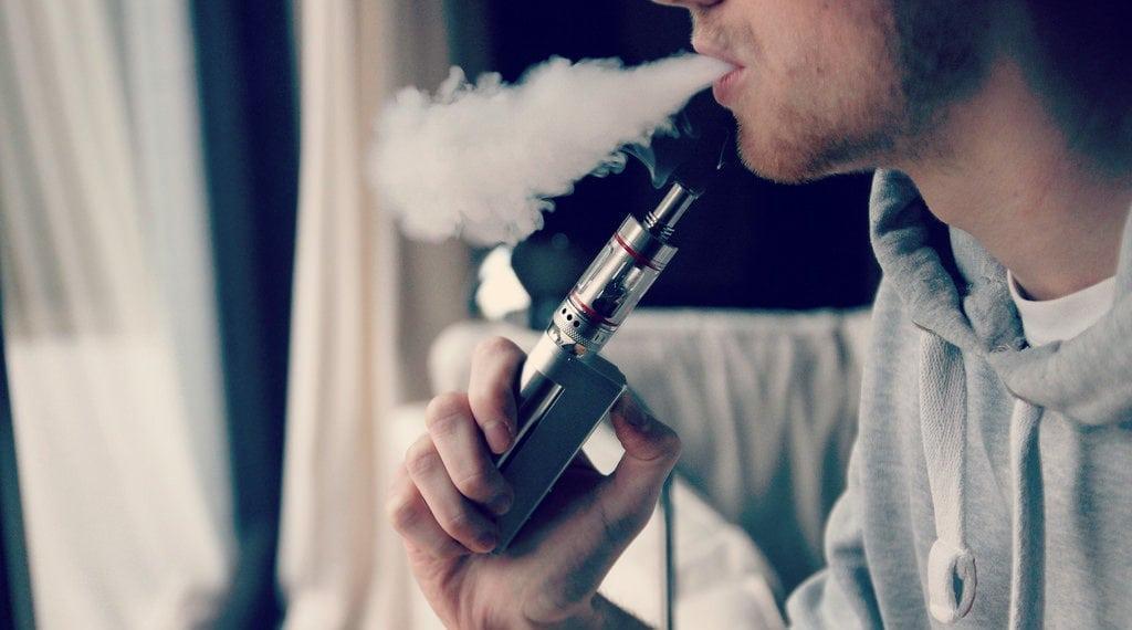 Πόσο κακό κάνει η παράλληλη χρήση παραδοσιακού και ηλεκτρονικού τσιγάρου