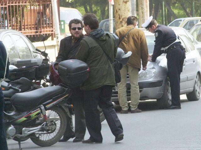 Ρεκόρ σε κλήσεις – 1.400 παραβάσεις σε 16 ώρες στη Θεσσαλονίκη