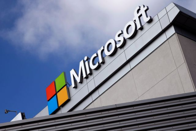 Τα ρομπότ αντικαθιστούν τους δημοσιογράφους στη Microsoft