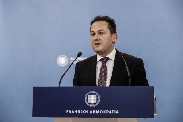 Πέτσας : Πρόσωπο κοινής αποδοχής ο υποψήφιος Πρόεδρος της Δημοκρατίας