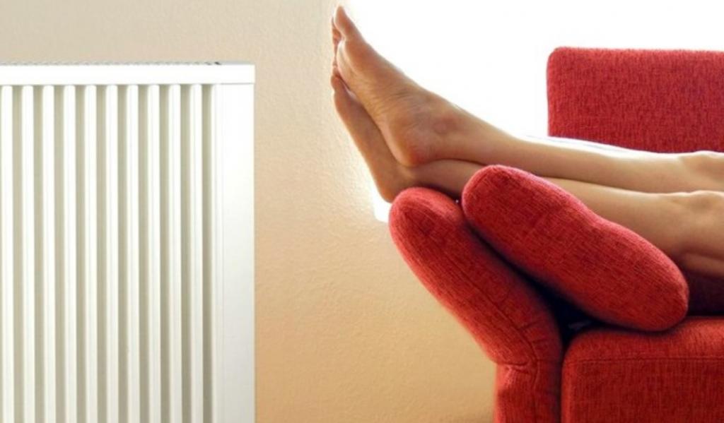 Η ατμόσφαιρα του σπιτιού σου επηρεάζει την υγεία σου