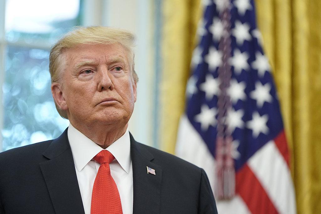 Ιρανικές επιθέσεις : Δεν θα απευθύνει διάγγελμα ο Τραμπ