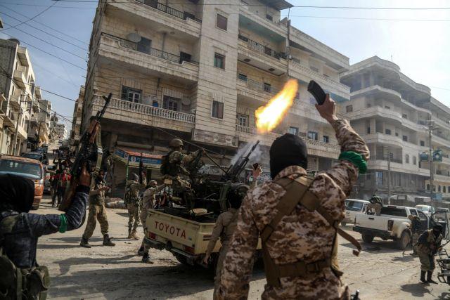 Λιβύη : Η Τουρκία απαντά στον Χαφτάρ με απειλές – «Θα στείλουμε ναυτικό, πεζικό και αεροπλάνα στη Λιβύη»
