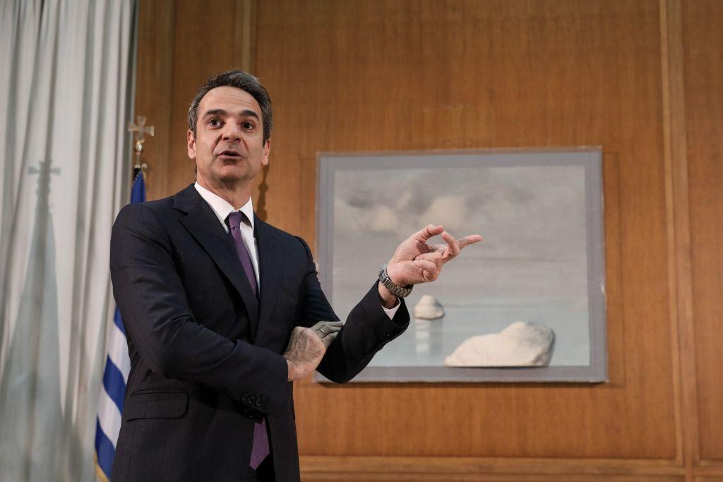 Ο κύβος ερρίφθη για ΠτΔ: Ο Μητσοτάκης έριξε το μπαλάκι στην πλευρά της αντιπολίτευσης