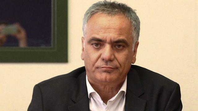 Σκουρλέτης για iSYRIZA : Διπλασιάζονται τα μέλη του κόμματος