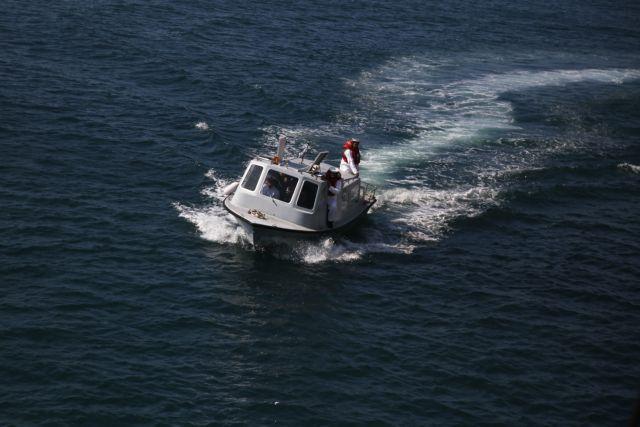 Καταδίωξη στο Πέραμα: Εντοπίστηκε ο ανήλικος που έπεσε στη θάλασσα