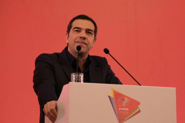 ΣΥΡΙΖΑ: «Ναι» στις προτάσεις Τσίπρα για τον οδικό χάρτη προς το συνέδριο