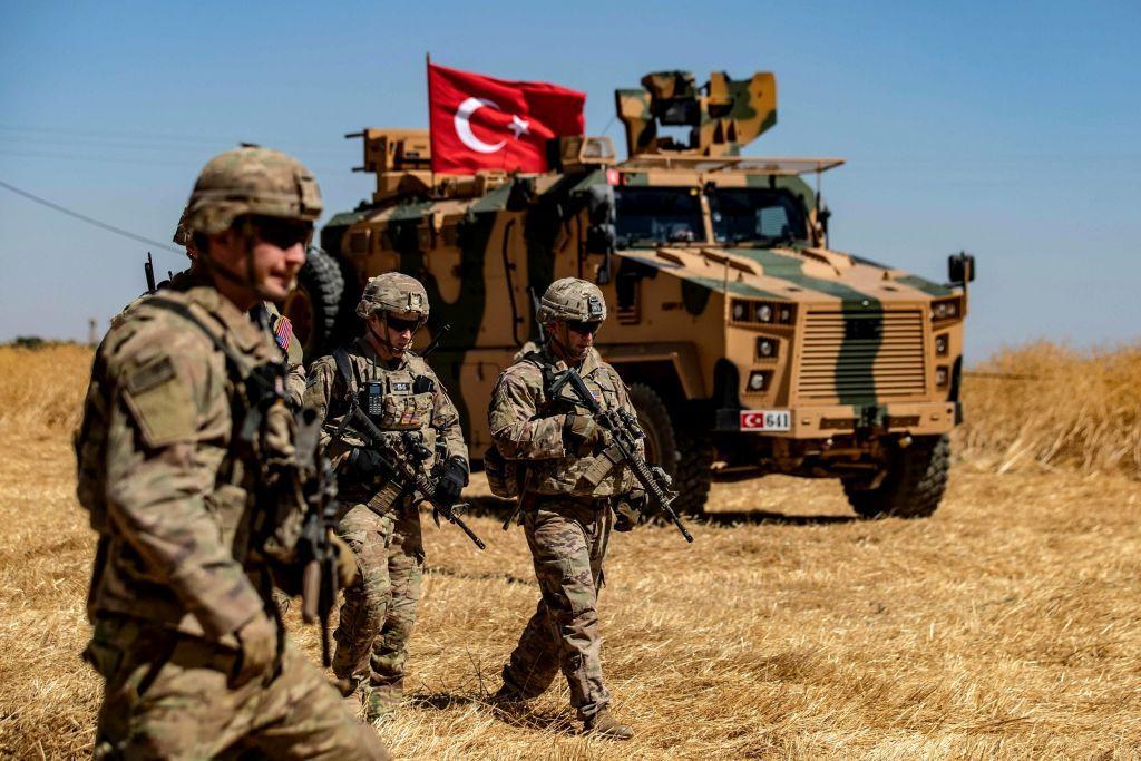 Η Τουρκία βυθίζεται όλο και περισσότερο στη Συριακή κρίση | in.gr