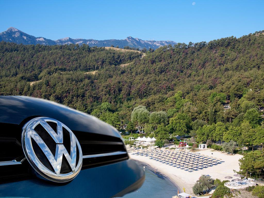 Αυτό είναι το σχέδιο της Volkswagen για τη Θάσο – Που θέλει να επενδύσει
