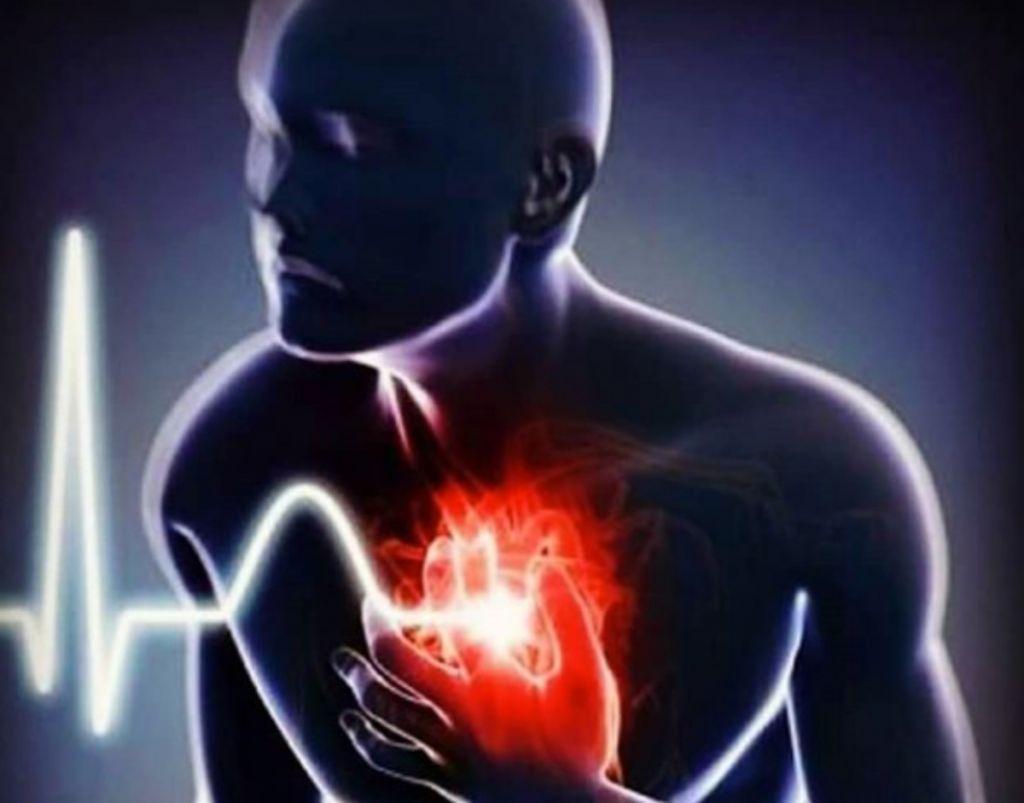 Έτσι θα εξακριβώσετε αν έχετε πρόβλημα στην καρδιά