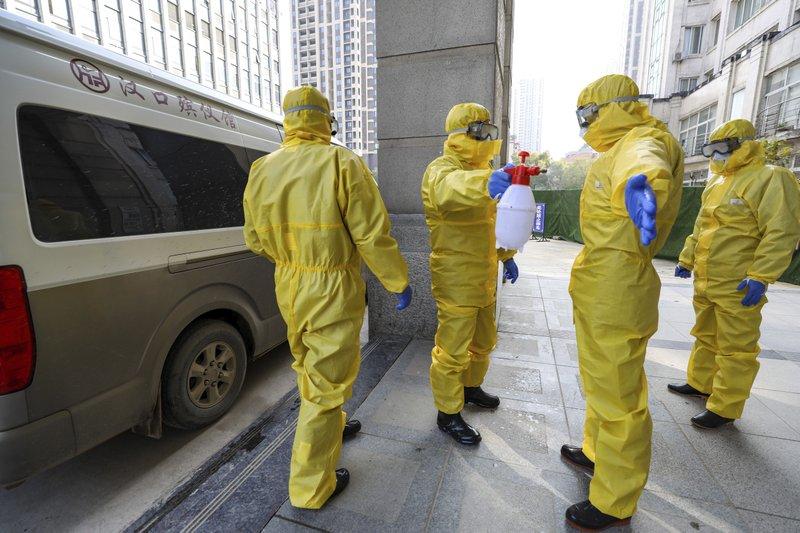 Κοροναϊός : 7+1 ερωτήσεις και απαντήσεις για τη νέα επιδημία
