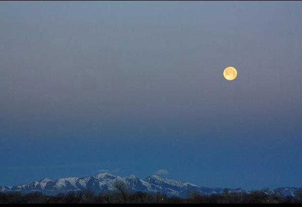 Πανσέληνος του χιονιού : Απόψε το πρώτο σούπερ-φεγγάρι του 2020