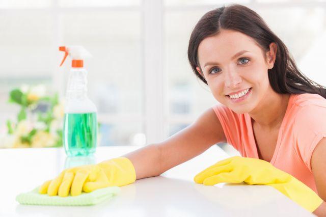 Ερευνα : Τα προϊόντα καθαρισμού του σπιτιού αυξάνουν τον κίνδυνο παιδικού άσθματος