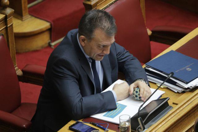 Ονομαστική ψηφοφορία για το ασφαλιστικό ζήτησε ο ΣΥΡΙΖΑ