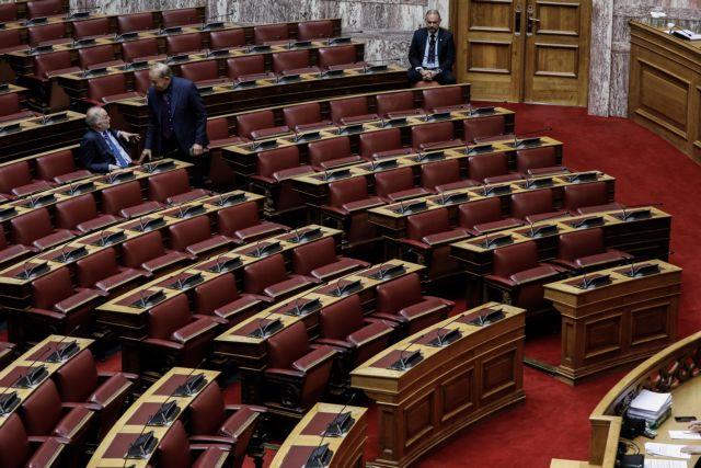 Στη Βουλή κατατέθηκε το νομοσχέδιο για την Υγεία
