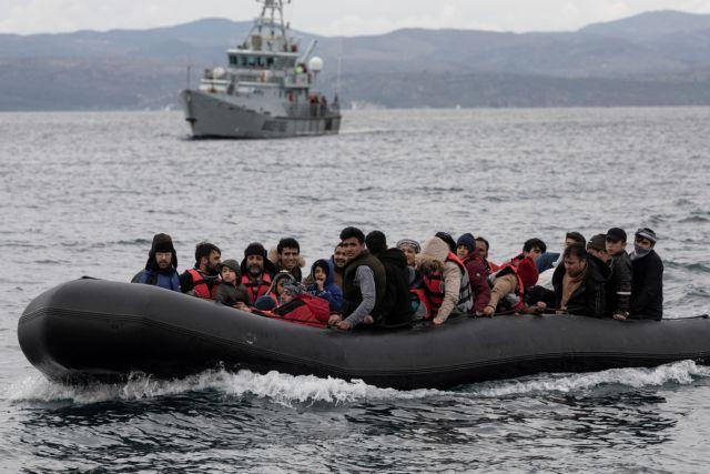 Φωτιές άναψε στην κυβέρνηση ο Ερντογάν – Έκτακτη διευρυμένη σύσκεψη στο Μαξίμου για το προσφυγικό | in.gr