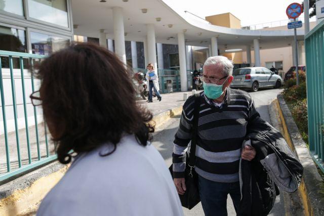 Κοροναϊός : Σε εγρήγορση οι Ελληνικές αρχές μετά το πέμπτο κρούσμα – Ιχνηλάτηση πιθανών νέων