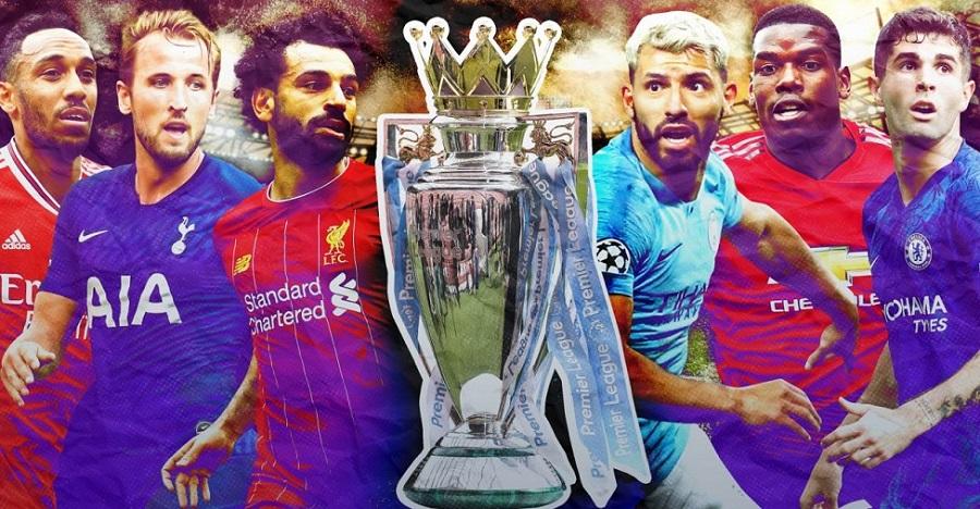Premier League : Θα εισπράξει 2,3 δισ. ευρώ για τηλεοπτικά ...