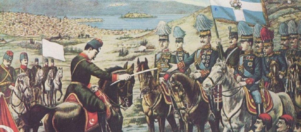Η απελευθέρωση των Ιωαννίνων | in.gr