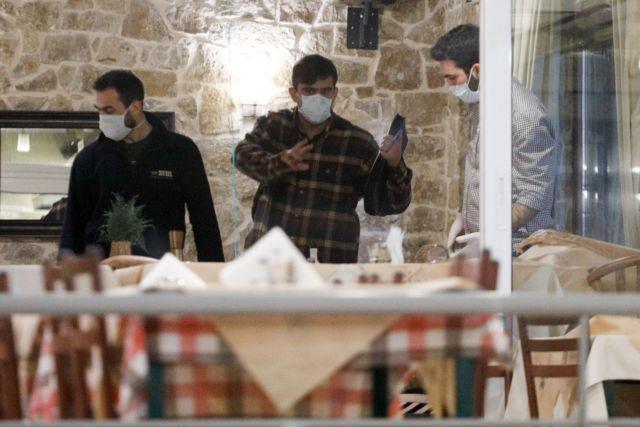 Δολοφονία στη Βάρη : Βρέθηκε  το άγνωστο κατάλυμα των δύο θυμάτων