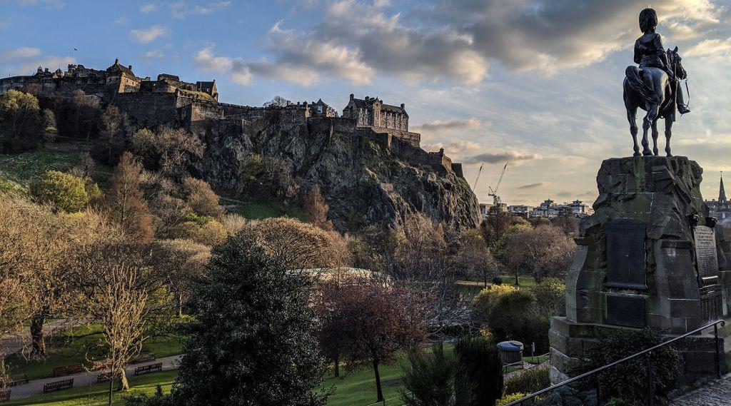 Heritage on the Edge: Μνημεία που απειλούνται από την κλιματική αλλαγή