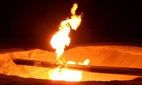 Ανατίναξαν τον αγωγό φυσικού αερίου από το Ισραήλ στην Αίγυπτο