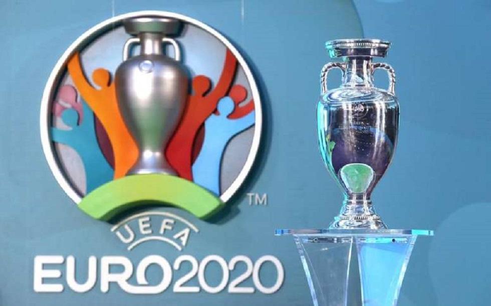 UEFA: «Δεν υπάρχει κίνδυνος αναβολής του Euro 2020»