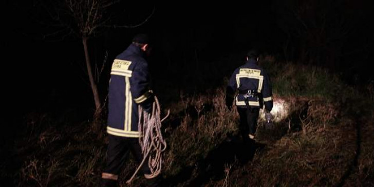 Ολονύχτια αγωνιώδης αναζήτηση γυναίκας στην Πεντέλη – Βρέθηκε το αυτοκίνητό της