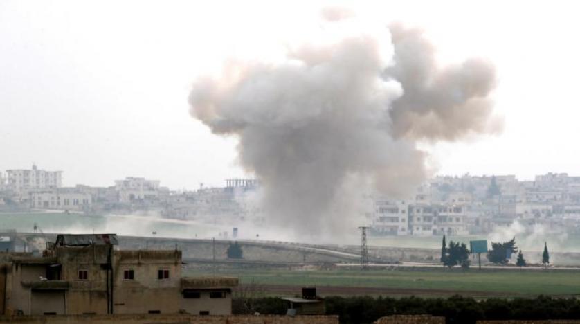 Συρία : Νεκρά από τουρκικά πλήγματα εννέα μέλη της Χεζμπολάχ στην Ιντλίμπ