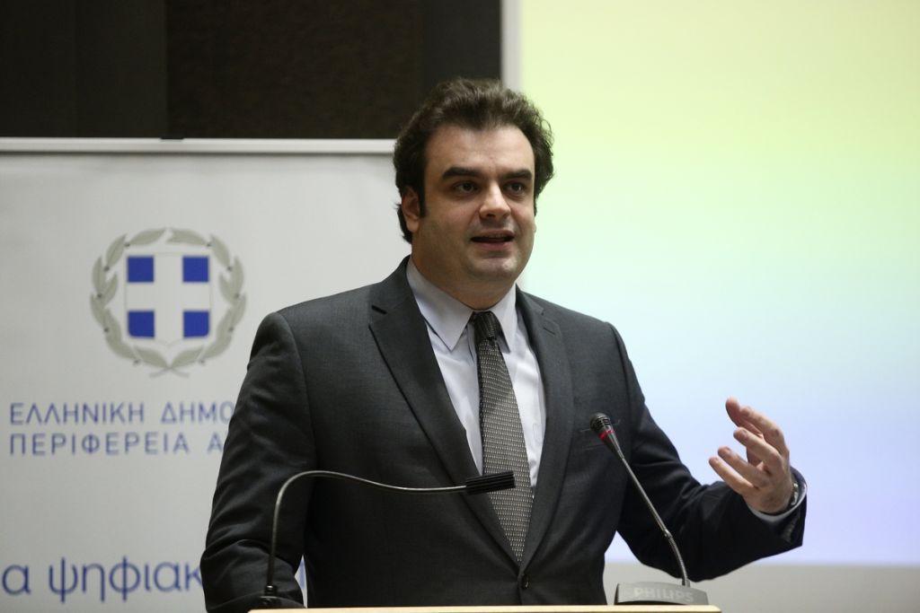 Gov.gr : Στα μέσα του έτους η ψηφιακή «πύλη» για τις συναλλαγές με το δημόσιο