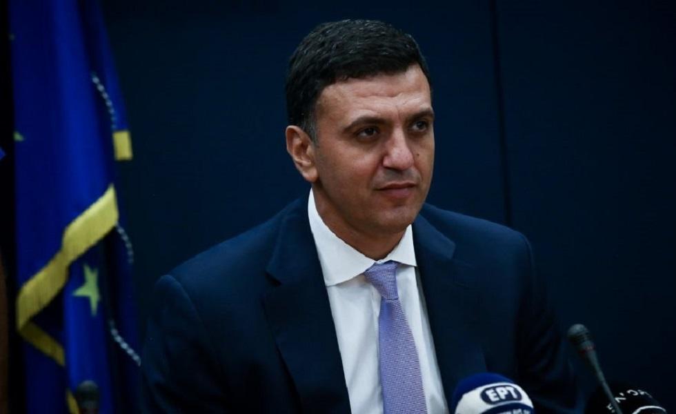 Κοροναϊός : Εισήγηση του υπουργείου Υγείας για αναβολή των αγώνων – Προτείνει κεκλεισμένων ο Αυγενάκης