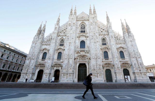«Το Μιλάνο δεν κλείνει» – Το μήνυμα του δημάρχου της πόλης για τον κοροναϊό