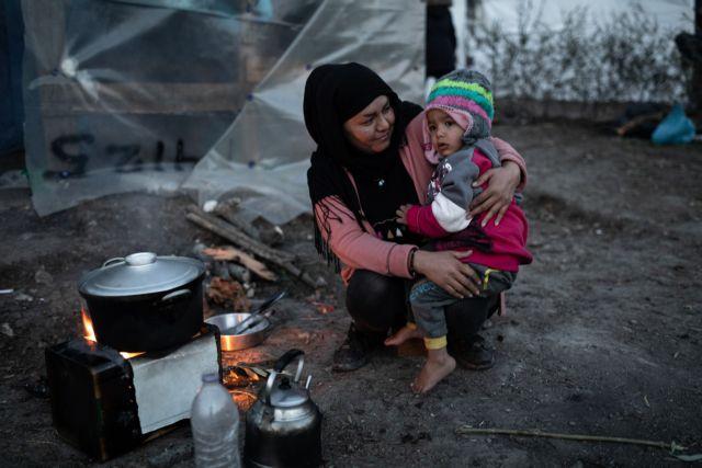 «Πόλεμος» για το Προσφυγικό: Στα… κάγκελα δήμαρχοι και νησιώτες – Επιμένει η κυβέρνηση για τα κλειστά Κέντρα | in.gr