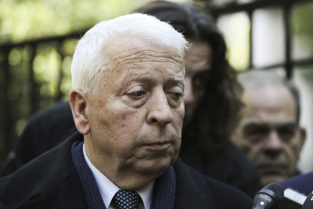 Persona non grata για την κυβέρνηση ο αμετανόητος και προκλητικός Μουτζούρης
