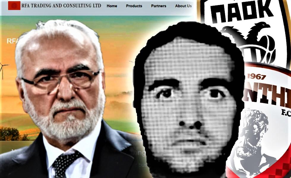 Κόλαφος το σκεπτικό της ΕΕΑ : Ο Καλπαζίδης μέτοχος της ΠΑΕ ΠΑΟΚ