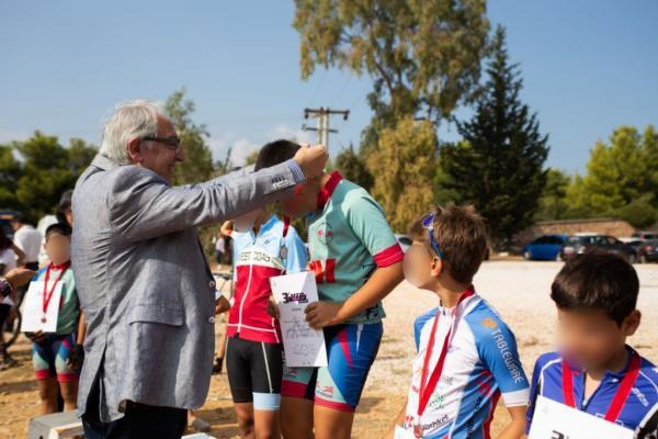 Θ. Αμπατζόγλου Δήμαρχος Αμαρουσίου: Τα προβλήματα θέλουμε να λύσουμε