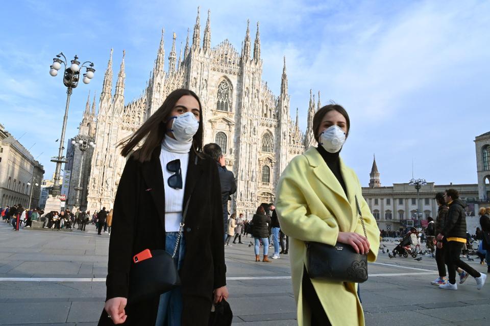 Κοροναϊός : Γιατί η Γερμανία έχει εντυπωσιακά μικρότερη θνησιμότητα από Ιταλία και Ισπανία