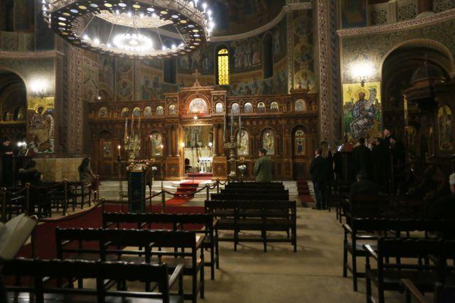 Κλείνουν όλες οι εκκλησίες με απόφαση της κυβέρνησης – Οι μοναδικές εξαιρέσεις | in.gr