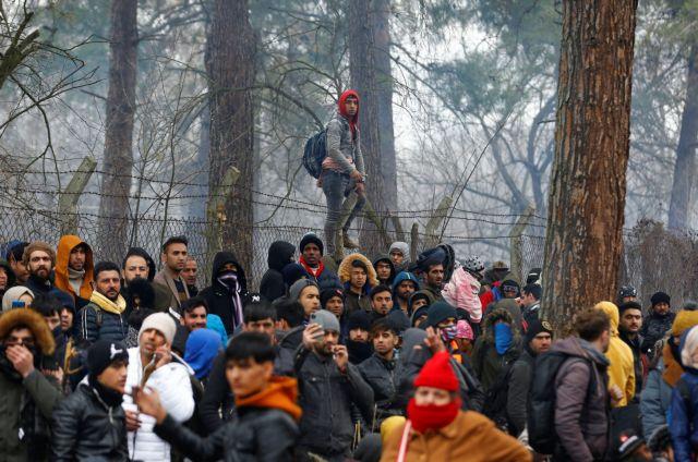 «Πάγος» ΟΗΕ στα σχέδια της κυβέρνησης – Απορρίπτει την αναστολή αιτήσεων ασύλου | in.gr