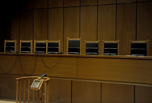 Κοροναϊός: Η ηγεσία της δικαιοσύνης καταθέτει το 50% του μισθού της | in.gr